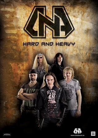 D.N.A. plakát